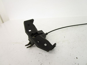 00 BMW K1200LT K 1200 LT ABS  Seat Latch Release Mechanism