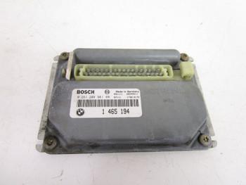 00 BMW K1200LT K 1200 LT ABS used ECU Ignition Computer Control Unit