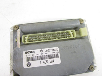 00 BMW K1200LT K 1200 LT ABS  ECU Ignition Computer Control Unit