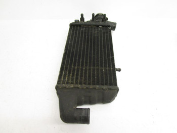 00 BMW K1200LT K 1200 LT ABS used Radiator Left Side