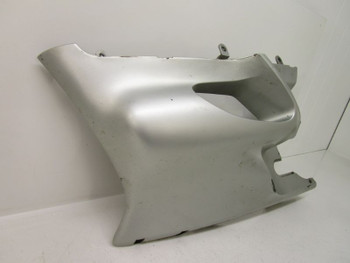 00 BMW K1200LT K 1200 LT ABS  Left Lower Fairing Body Panel Plastic