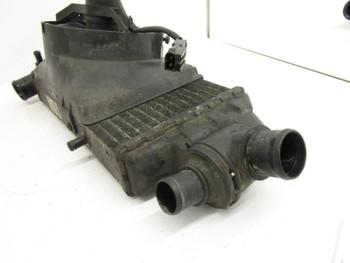 00 BMW K1200LT K 1200 LT ABS  Radiator Right Side w/ Fan