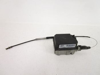 00 BMW K1200LT K 1200 LT ABS  Cruise Control Box Actuator 65712305666