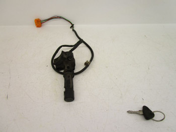 00 BMW K1200LT K 1200 LT ABS used Ignition Key Switch