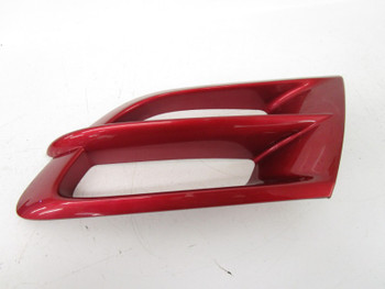 03 Honda GL 1800 A Goldwing ABS used Right Side Cowl Louver 64282-MCA-010ZJ