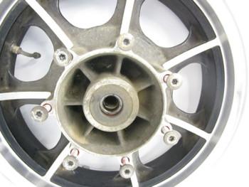 99 Kawasaki VN 1500 A Vulcan 88  Rear Wheel Rim 15x3.50 41073-1588-18