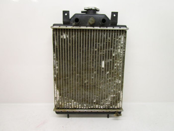 99 Polaris Ranger 500 6x6 used Radiator Cooling System 1240029