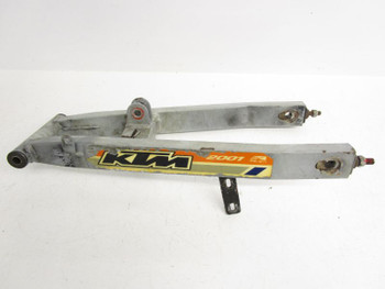 01 KTM 50 SX Pro Senior LC 2 used Swingarm Rear Arm 45004030300