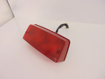 00 Kawasaki ZG 1000 Concours USED Taillight Tail Brake Light 23025-1139