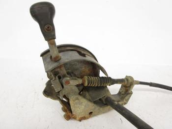 96 Yamaha Kodiak 400 4x4  Gear Shift Selector Knob 4SH-18128-00-00