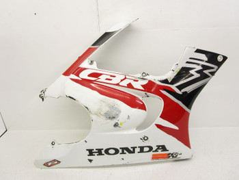 96 Honda CBR 600 F3  Stock OEM Right Lower Fairing Cowling 64250-MAL-890ZA