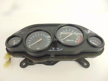 00 Kawasaki ZG 1000 Concours  Speedometer Tachometer Fuel Gauge