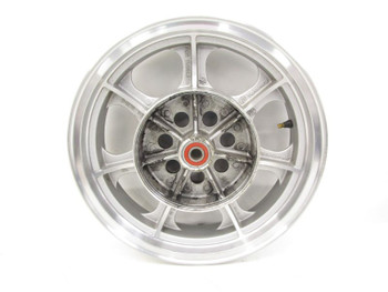 06 Kawasaki Vulcan VN 750 used Rear Wheel Rim 15x3.50 41073-1590-CX