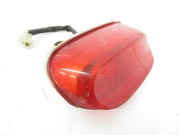 99 Kawasaki Ninja ZX6 E ZX 600 #2  Taillight Tail Light Lamp 23025-1308