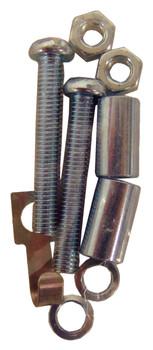 Honda Ignition Coil 12V 1971-73 CB 500K Four 1976-78 CB 750A Hondamatic 100mm