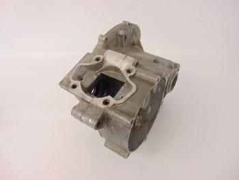 92 Kawasaki KX 60  Engine Center Cases Case Crankcase Set 14001-5151