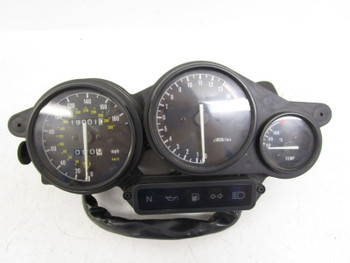 95 Yamaha YZF 600 R Genesis used Speedometer Instrument Cluster 4FM-83509-00-00