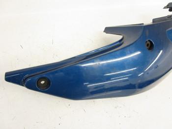 95 Yamaha YZF 600 R Genesis  Left Side Fairing Cowling 4FM-Y2171-11-P3
