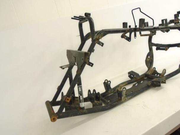 2011 11 Can Am DS 70 used Frame Chassis * BOS * Ships Freight
