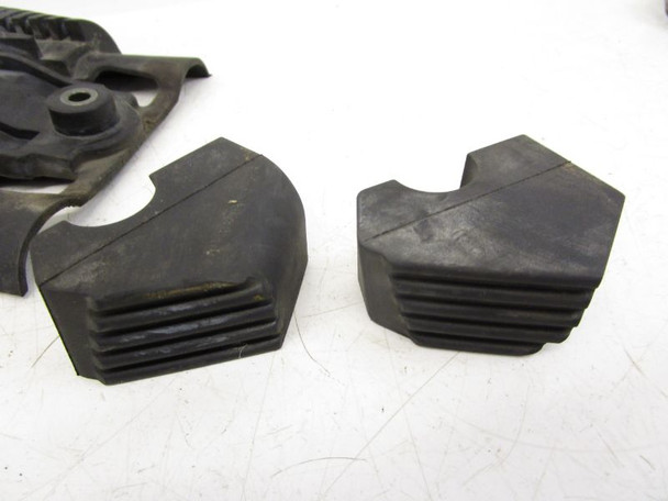99 Yamaha XVZ 1300 TF Venture Royal Star #3  Gas Tank Rubber Grommets