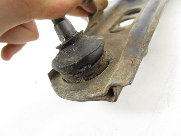 00 01 02 Yamaha Kodiak 400 2wd 4x4  Left Upper A Arm Control 5GH-23540-00-00