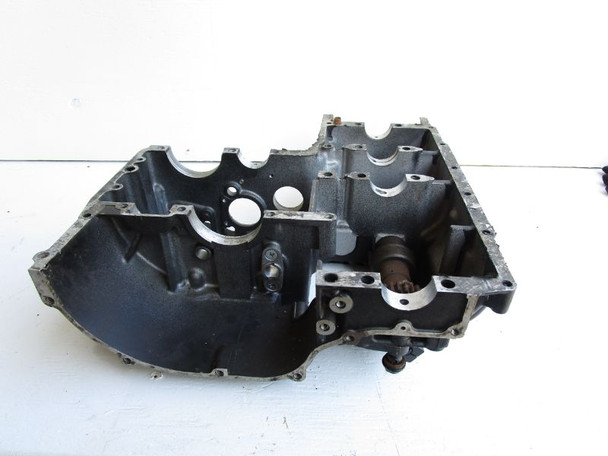 85 Kawasaki Ninja ZX 900 A GPz  Lower Engine Case Half