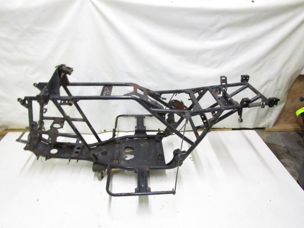 06 Arctic Cat 400 Manual 4x4  Frame Chassis * BOS * 1506-716