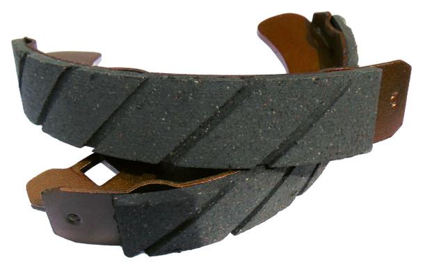 Brake Shoes Rear fits Kawasaki 2007-13 Mule 3010 KAF 950 Mule 3010 Diesel KAF950