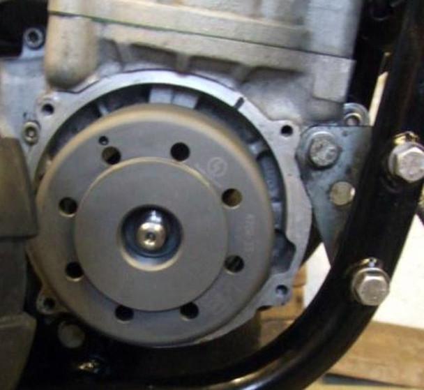 Powerdynamo VAPE Ignition System Stator 79 for KTM 500 81 KTM 390 90mmOD Base DC