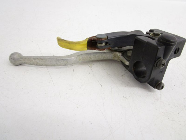 02 Kawasaki KVF 650 Prairie Parking Brake Diff Lock Lever 46076-1238 2002-2003