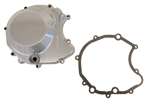 CRU fits Suzuki 1989-90 Quadsport 250 LT250S Left Engine Stator Mag Cover Gasket