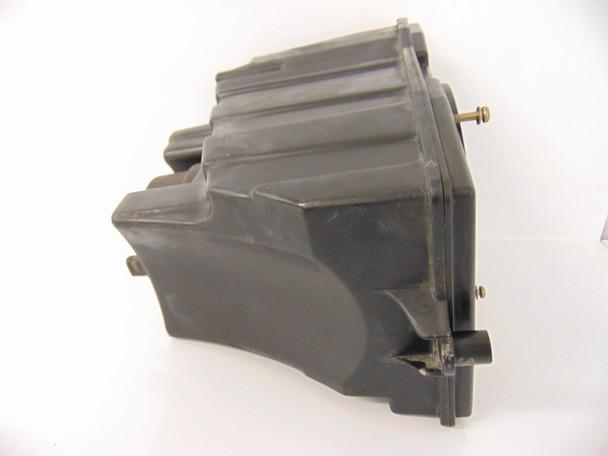 81 Honda CM 400 C Custom Used Engine Air Intake Cleaner Filter Box Airbox