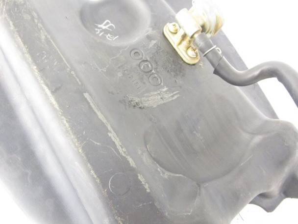 09 Yamaha Grizzly 350 4x4 Gas Fuel Tank 5UH-F4110-10-00 2008-2013