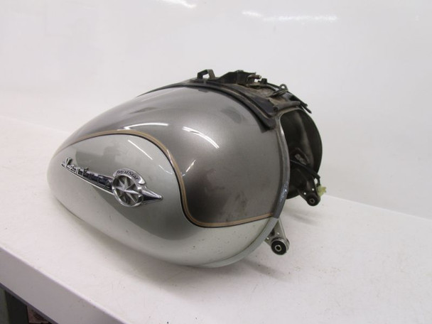 1999 Yamaha XVZ 1300 TF Venture Gas Fuel Tank 4XY-Y2410-10-02