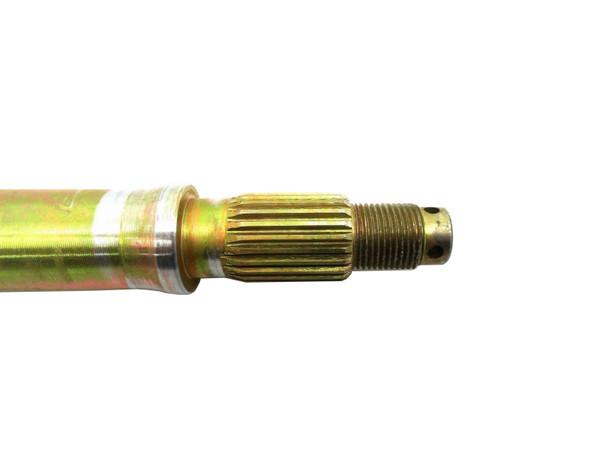 CRU 02-up for Suzuki Ozark LTF 250 LT-F250 LTF250 Rear End Shaft Axle 64711-05G