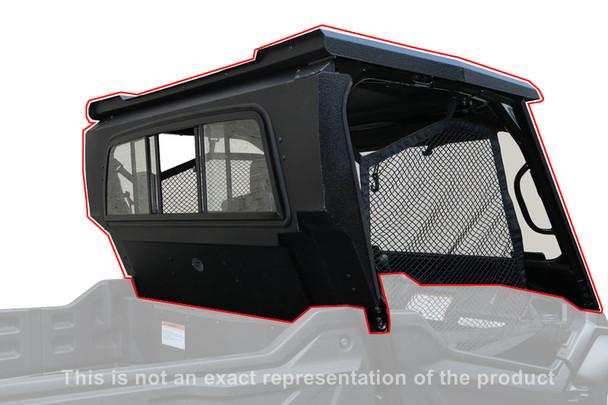 All Steel Complete Cab Enclosure System No Doors fits Honda Pioneer 700 2014-20
