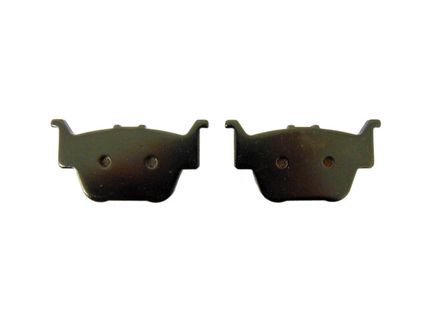 ATV, Side-by-Side & UTV Brakes & Suspension ATV, Side-by-Side & UTV Parts & Accessories CRU Brand Rear Polaris Brake Pads 1998-2002 Scrambler 400 2x4 4x4 Replaces FA270