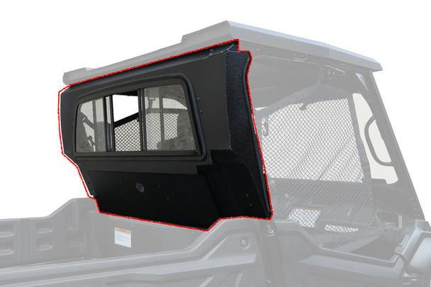 16 17 18 Honda Pioneer SXS 1000 3 & 5 Seater All Steel Rear Panel Cab Enclosure