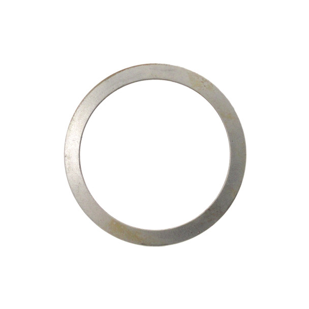 CRU Products Rear Differential Ring Gear Shim Left Side ATV for Yamaha OD 66.7mm