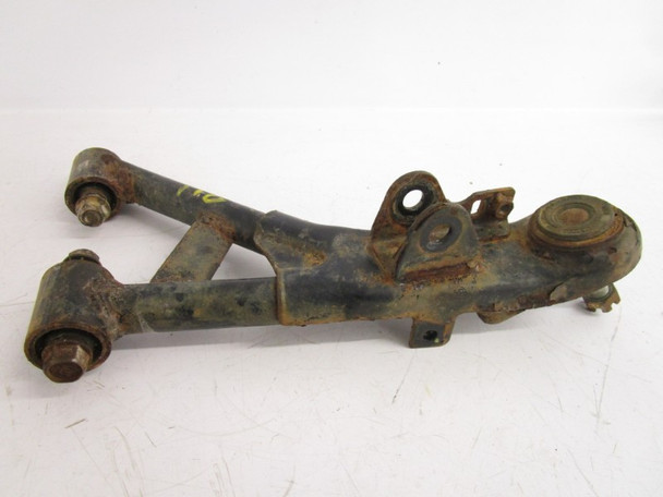 07 Honda TRX 420 TM Rancher  Right Upper Control A Arm 51370-HP5-600