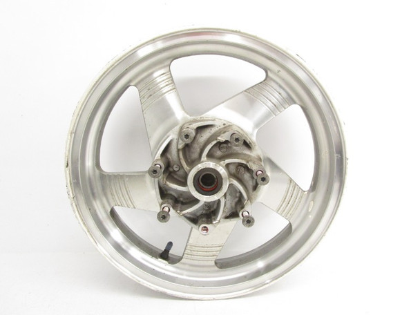 00 Kawasaki VN 1500 G Vulcan Nomad  Front Wheel Rim 16x3.00 41073-1631-CX
