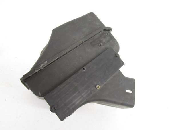 00 BMW K1200LT K 1200 LT ABS used Airbox Air Filter Housing
