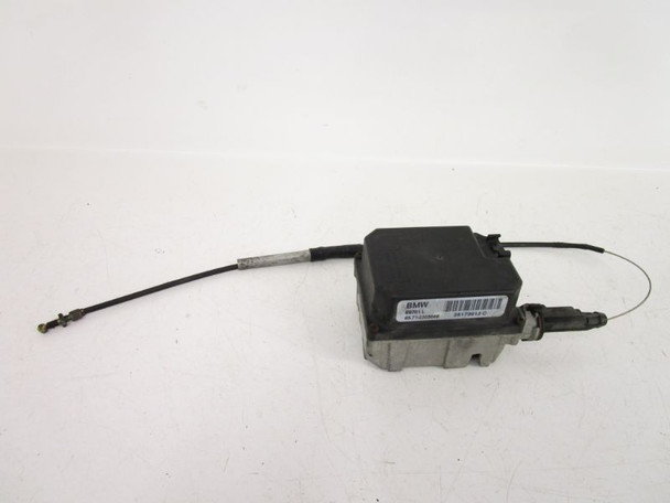 00 BMW K1200LT K 1200 LT ABS used Cruise Control Box Actuator 65712305666