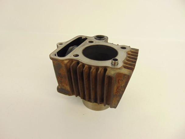 07 Honda CRF70 CRF 70  Cylinder Jug 12101-GB0-910