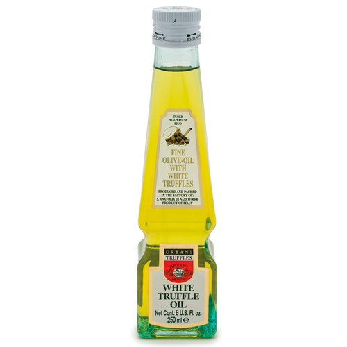 White Truffle Olive Oil, Urbani, Italy, 8.45 fl oz (250 ml)