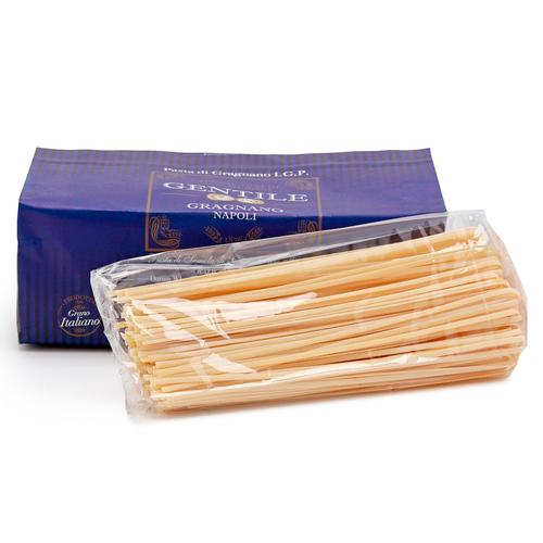 Pasta Linguini Bulk, Gentile, Gragnano-Napoli, 6.6 lb (3 kg)