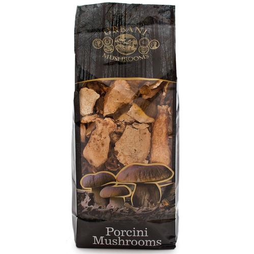 Porcini Mushrooms Dry 1st Quality, Urbani, Italy, 1lb (454 g)