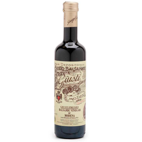 Balsamic Vinegar Of Modena, Giusti, IGP Premium Liberty (500 ml)