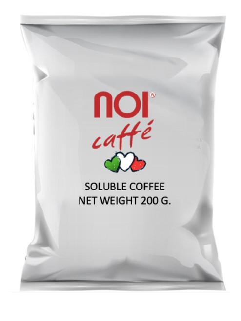 Soluble Coffee, Napoli, Italy, Noi Caffe (0.45lb)