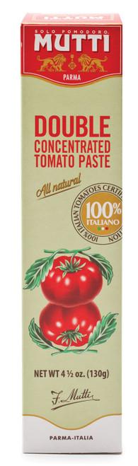 Tomato Paste Tubes, Mutti, Italy (4.5 oz)